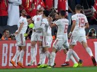 Highlights: Iran 2-0 Oman ( Asian Cup UAE 2019)