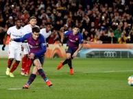 Highlights: Barcelona 6-1 Sevilla (Cúp nhà Vua TBN)