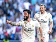 Highlights: Real Madrid 2-0 Celta Vigo (La Liga)