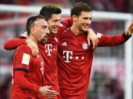 Highlights: Bayern Munich 6-0 Mainz 05 (Bundesliga)