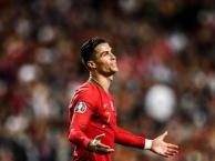 Highlights: Bồ Đào Nha 1-1 Serbia (Vòng loại EURO 2020)