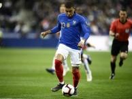 Highlights: Pháp 4-0 Iceland (Vòng loại EURO 2020)