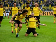 Highlights: Dortmund 2-0 Wolfsburg (Bundesliga)
