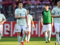 Highlights: Freiburg 1-1 Bayern Munich (Bundesliga)
