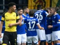 Highlights: Dortmund 2-4 Schalke (Bundesliga)