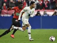 Highlights: Rennes 2-2 PSG (Pen: 6-5, Cúp quốc gia Pháp)