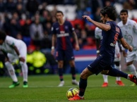Highlights: PSG 1-1 Nice (Ligue 1)
