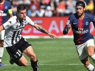 Highlights: Angers 1-2 PSG (Ligue 1)