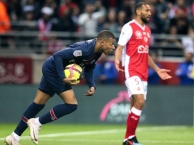 Highlights: Reims 3-1 PSG (Ligue 1)