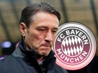 Niko Kovac và khoảnh khắc đẹp ở Bayern Munich
