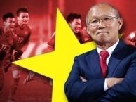 HLV Park Hang-seo tiếp tục gắn bó với ĐT Việt Nam