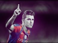 David Villa và những bàn thắng khó quên