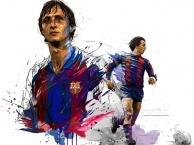 Johan Cruyff: Người định hình triết lý Barcelona