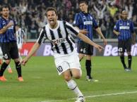 Del Piero lập siêu phẩm đá phạt vào lưới Inter Milan