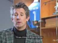 Van Der Sar: Ajax ủng hộ hoãn Eredivisie vì Covid-19