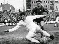 Puskas: Tinh hoa của Real Madrid