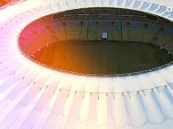 Flamengo biến Maracana thành 'pháo đài' chống Covid-19