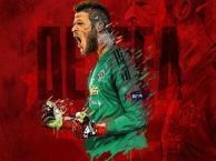 David De Gea trên đường phá kỷ lục giữ sạch lưới của Man United