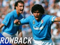 Những khoảnh khắc ấn tượng nhất của Diego Maradona tại Napoli