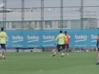 Messi chuẩn bị cho ngày tái xuất La Liga