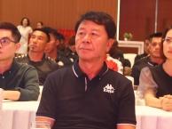 HLV Chung Hea Soung: 'V-League 2019 kết thúc, chúng tôi sẽ có vị trí cao nhất'