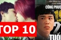 Top 10 điều thú vị về Công Phượng