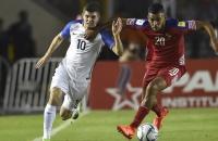 Panama vs Mỹ (Vòng loại World Cup 2018 - khu vực CONCACAF)