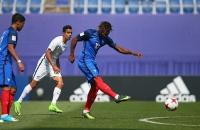 Highlights: U20 New Zealand 0-2 U20 Pháp (Bảng E World Cup U20)