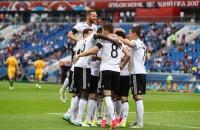Bản tin BongDa ngày 20-6 | Thắng nhọc nhằn, ĐT Đức vẫn đứng sau Chile