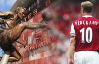 Dennis Bergkamp - Người Hà Lan 'không bay' tại nước Anh