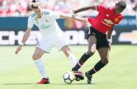 Highlights: Real Madrid 1-1 Manchester United (Pen: 1-2, ICC 2017)