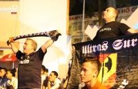 Fan Real Madrid náo loạn siêu cúp tại Việt Nam
