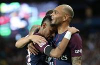 Highlights: PSG 6-2 Toulouse (Vòng 3 Ligue 1 2017/18)
