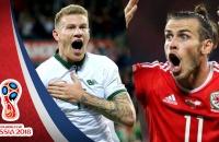 Bản tin Bóng Đá ngày 10.10 | Bale chính thức ngồi nhà xem World Cup 2018