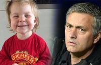 Choáng với cô bé 3 tuổi biết cả đội hình Man United