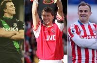 Vào ngày này |10.10| Messi dãy Alps và tượng đài bất tử Arsenal