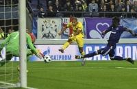 Highlights: Anderlecht 0-4 PSG (Bảng B Champions League)
