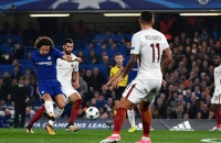 Highlights: Chelsea 3-3 Roma (Bảng C Champions League)