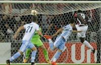 Highlights: Nice 1-3 Lazio (Bảng K - Europa League)