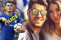 Bất ngờ với bí mật về cách ăn mừng của Morata