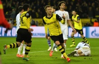 Xem Marco Reus huỷ diệt Real Madrid