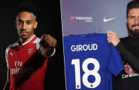 Bản tin BongDa ngày 1.2 | Arsenal lập kỷ lục chuyển nhượng, Chelsea đã có Giroud