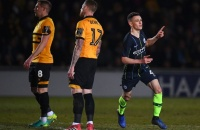 Highlights: Newport County 1-4 Man City (FA Cup)