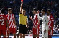 Highlights: Real Madrid 1-2 Girona (La Liga)