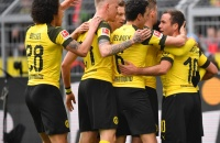 Highlights: Freiburg 0-4 Dortmund (Bundesliga)