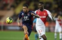 Highlights: AS Monaco 0-3 Lyon (Ligue 1)