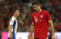 Highlights: Bayern Munich 2-2 Hertha Berlin (Bundesliga)