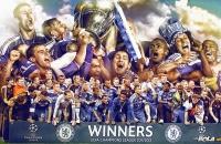 Một thập kỷ thành công của Chelsea