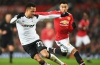 Những bàn thắng đẹp nhất của Derby County trước Manchester United