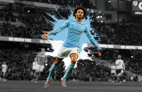 Tiền vệ ngôi sao: Leroy Sane